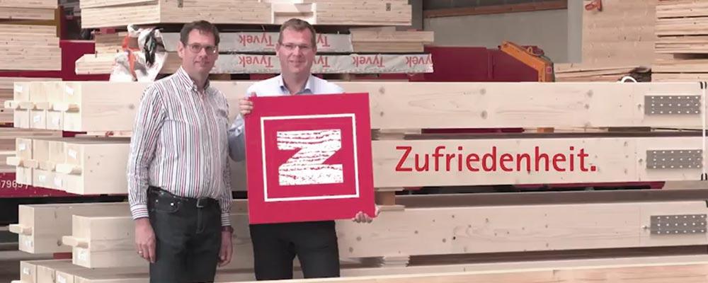 Holzbau Binz stellt sich vor