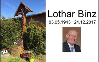 Lothar Binz